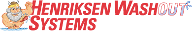 Henriksen Contracting Logo